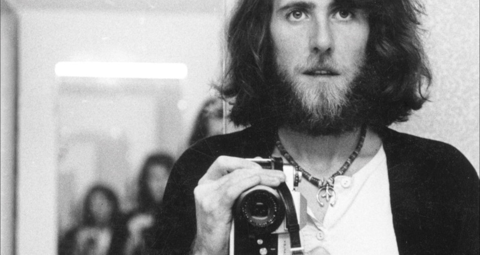 Harmonic Converger: Graham Nash Unveils a Life Full of Wild Tales