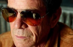 LOU REED COLOR GLASSES