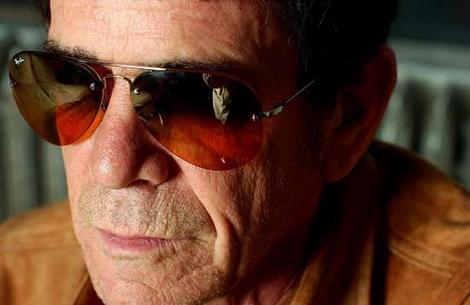 R.I.P. Lou Reed: The Great American Aural Novelist