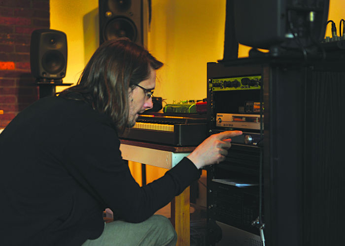 Total 5.1 Mass Retain: Steven Wilson on Mixing Yes' Close to the Edge in Surround Sound