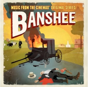 Banshee: Season 1 is available now on Blu-ray, DVD, and digital download, and the digital soundtrack was released by Relativity Music Group on February 11.