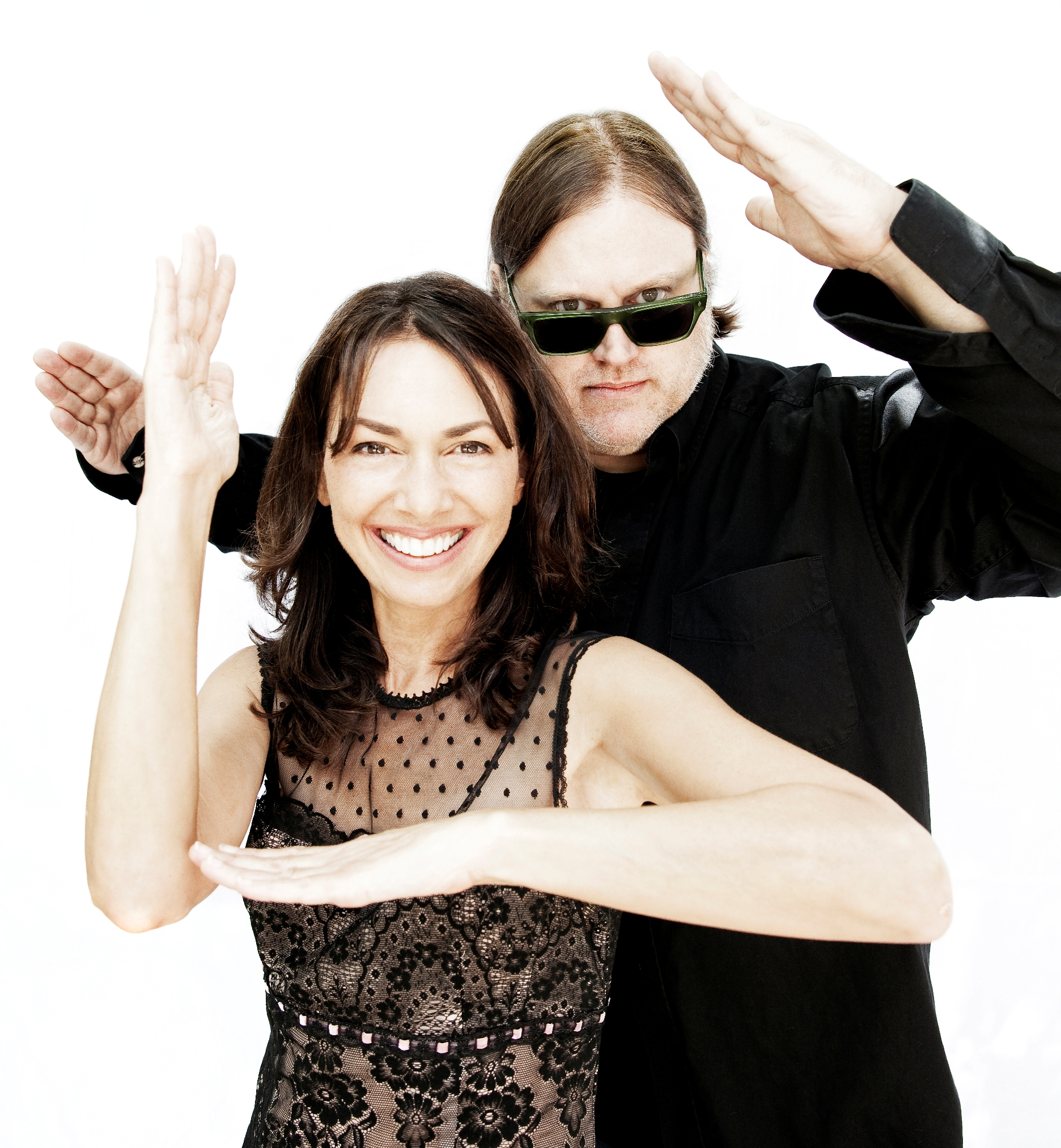 76cf2c88b5ac1 Not Like Everybody Else Does: Matthew Sweet and Susanna Hoffs ...