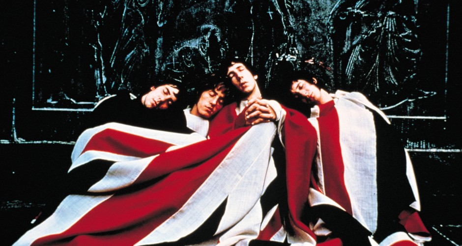 An Amazing Journey Explained: The Who – Sensation – The Story of Tommy on Blu-ray