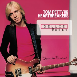 TOM PETTY & THE HEARTBREAKERS _ DAMN THE TORPEDOES DELUXE EDITION COVER