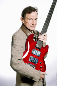 JACK BRUCE _ RED BASS