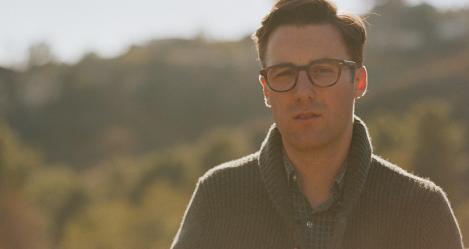 Mono a Mano: Retro King Nick Waterhouse on His Love of Vintage Vinyl & Mastering in Mono