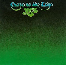 YES _ CLOSE TO THE EDGE _ COVER ART